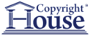 Copyright House Logo